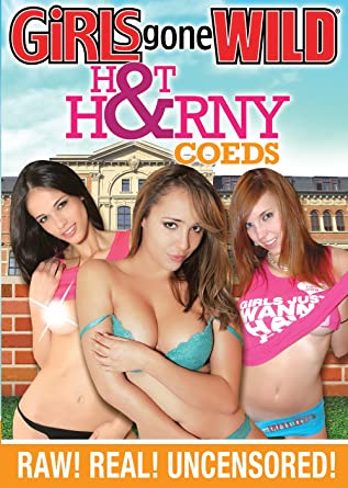 Hot and horny coeds