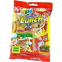 Yupi Gummy Lunch Candies, 77 g