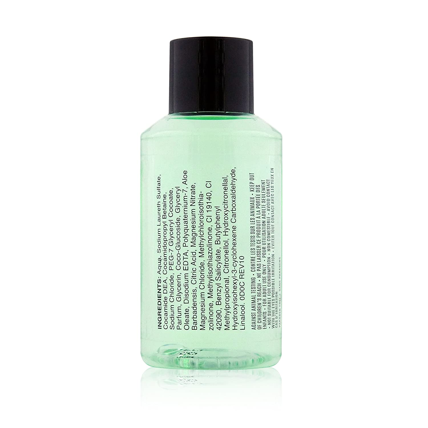 50X SEA KELP HOTEL GUEST TOILETRIES BATH & SHOWER GEL 50ML TRAVEL SIZE by Sea Kelp: Amazon.es: Salud y cuidado personal