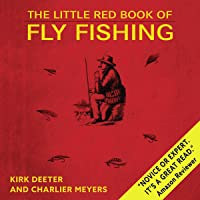 Image for The Little Red Book of Fly Fishing: Little Red Books