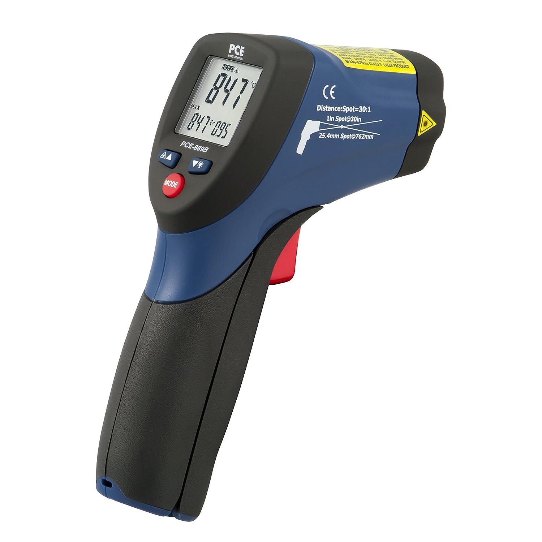 Termometro infrarossi PCE-889B PCE Instruments