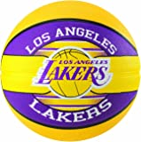 Spalding NBA Team L.a. Lakers Ball Basketball