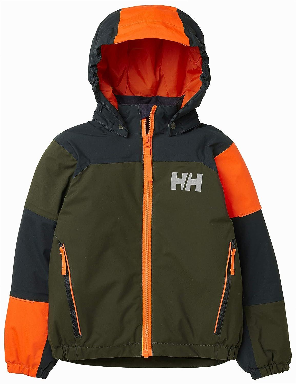 Forest Night 4 YRS Helly Hansen Kinder K Rider 2 Isolierung Skijacke