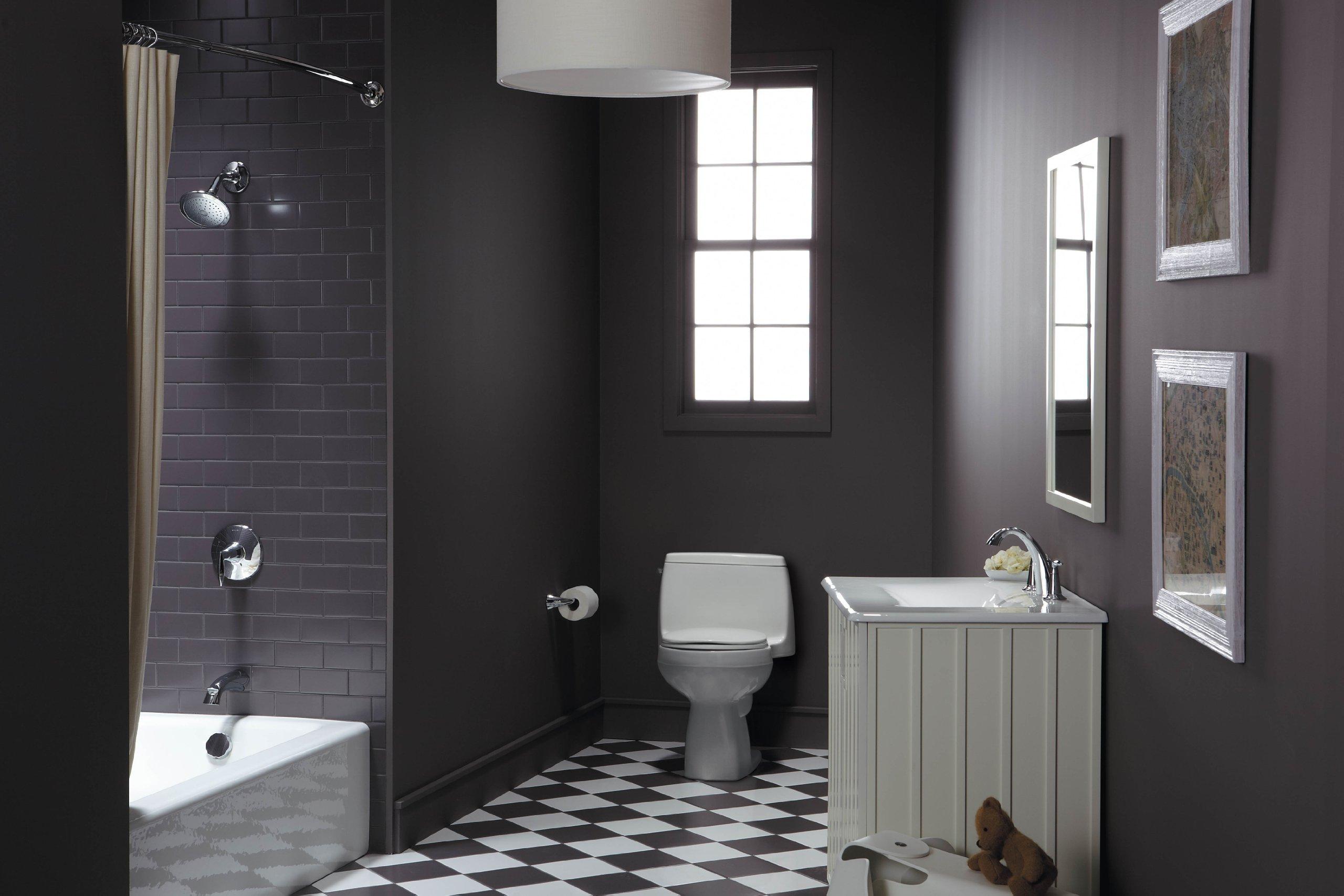 Kohler 3810 0 Santa Rosa Comfort Height Elongated 128 Gpf Toilet
