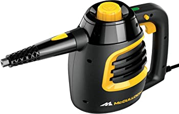 McCulloch MC1230 Handheld Steam Cleaner