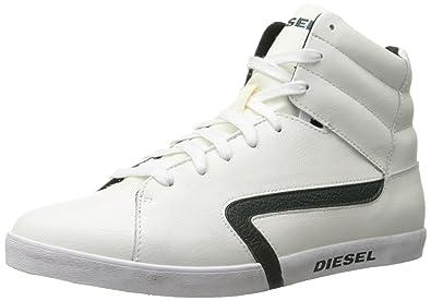 Diesel Y01166 E-Klubb Hi P0611 - Sneaker - Homme - Multicolore (H2214)