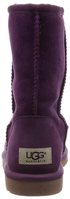 07e2b03ef5d UGG Women's Classic Short Sheepskin Boots
