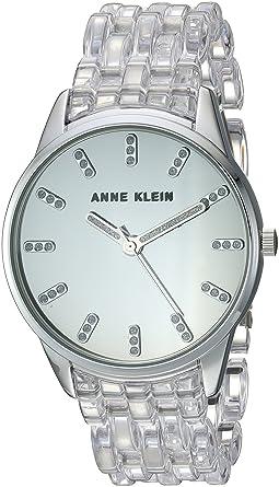 Anne Klein AK/2617CLSV Karóra