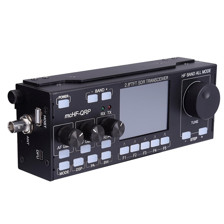 Recent Rs 918ssb Hf Sdr Ham Transceiver Gps Navigation 300khz 30mhz Linear Amplifier