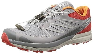 Damen Outdoor Schuh Salomon Sense Mantra 2 Outdoor Shoes AkdJh4BLEq