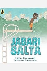 Jabari salta (Spanish Edition) Paperback