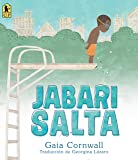 Jabari salta (Spanish Edition)