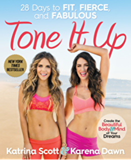 The bikini body motivation habits guide kindle edition by kayla tone it up 28 days to fit fierce and fabulous fandeluxe Images