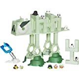 Star Wars Angry Birds AT Attack Battle Game