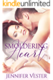 Smoldering Heart: Fleming Brothers Book 1