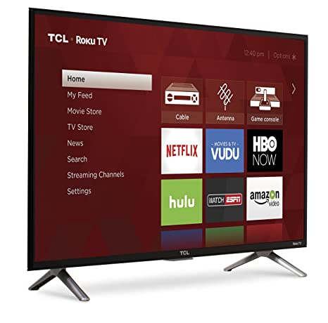 a62fc1ecb2c30 TCL 32S305-MX Roku - Smart TV HD 32