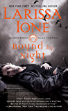 Bound by Night (The Moonbound Clan Vampires Book 1)