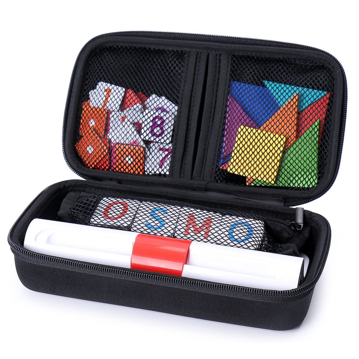 CQNET Hard Case Compatible with Osmo Genius Kit by CQNET