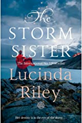The Storm Sister (The Seven Sisters Book 2) Kindle Edition