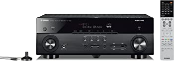 Yamaha AVENTAGE RX-A680 7.2 Ch. 4K Ultra HD A/V Receiver