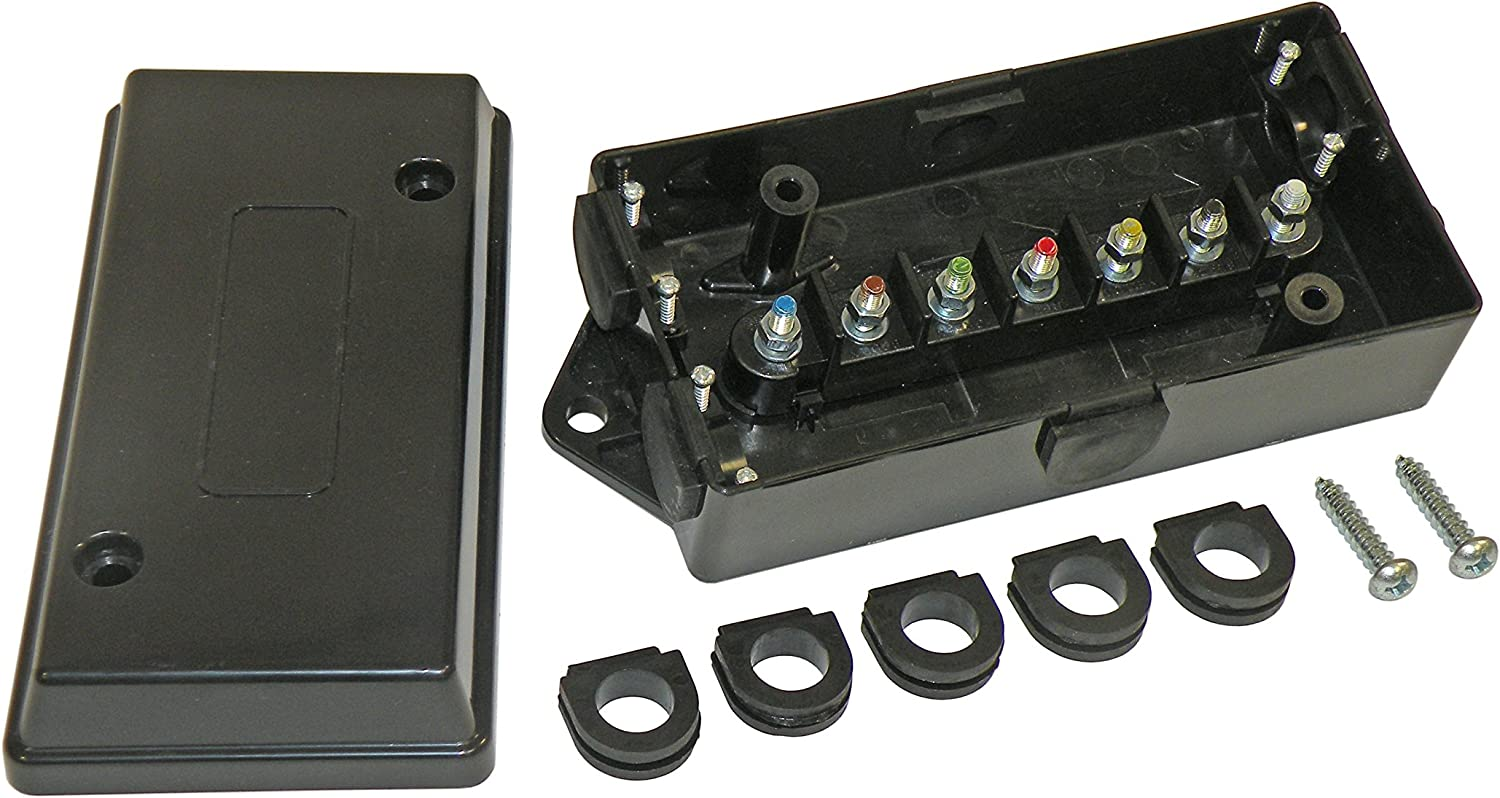 Buyers Products 5601101 Junction Box