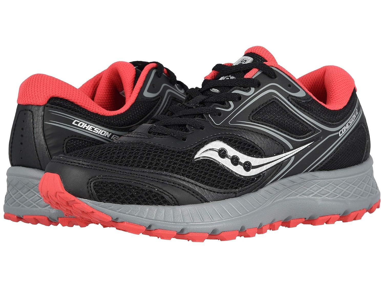 (税込) [サッカニー] レディースランニングシューズスニーカー靴 Versafoam Cohesion - TR12 Versafoam [並行輸入品] B07N8GBRNH Black/Teal 8.5 8.5 (25cm) D - Wide 8.5 (25cm) D - Wide|Black/Teal, ゆう楽天市場ショップ:dca6e77c --- a0267596.xsph.ru