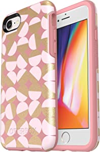 OtterBox Symmetry Series Slim Case for iPhone 8 & iPhone 7 (NOT Plus) - Non-Retail Packaging - Mod About You