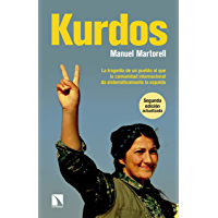 Kurdos (Mayor nº 754) (Spanish Edition)