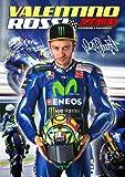 Valentino Rossi 2018 Calendar