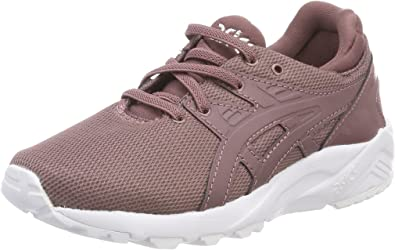 Asics Gel-Kayano Trainer EVO PS, Zapatillas Unisex Niños, Rosa (Rose Taupe/Rose Taupe 2626), 33.5 EU: Amazon.es: Zapatos y complementos