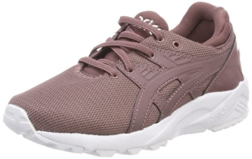 Asics Gel-Kayano Trainer EVO PS, Zapatillas de Running Unisex Niños: Amazon.es: Zapatos y complementos