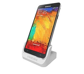 Base de carga para Samsung Galaxy Note 3 + cargador de ...