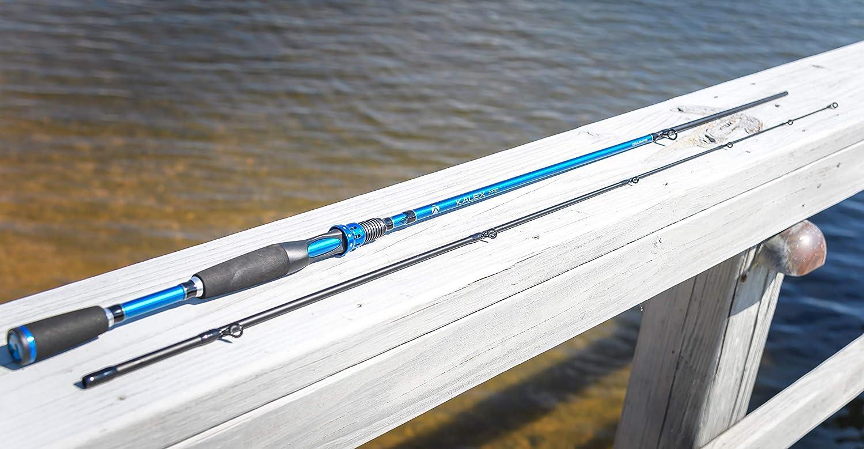 Kalex XR3 - Caña de Pescar - 1499494, Spinning Rod, 60