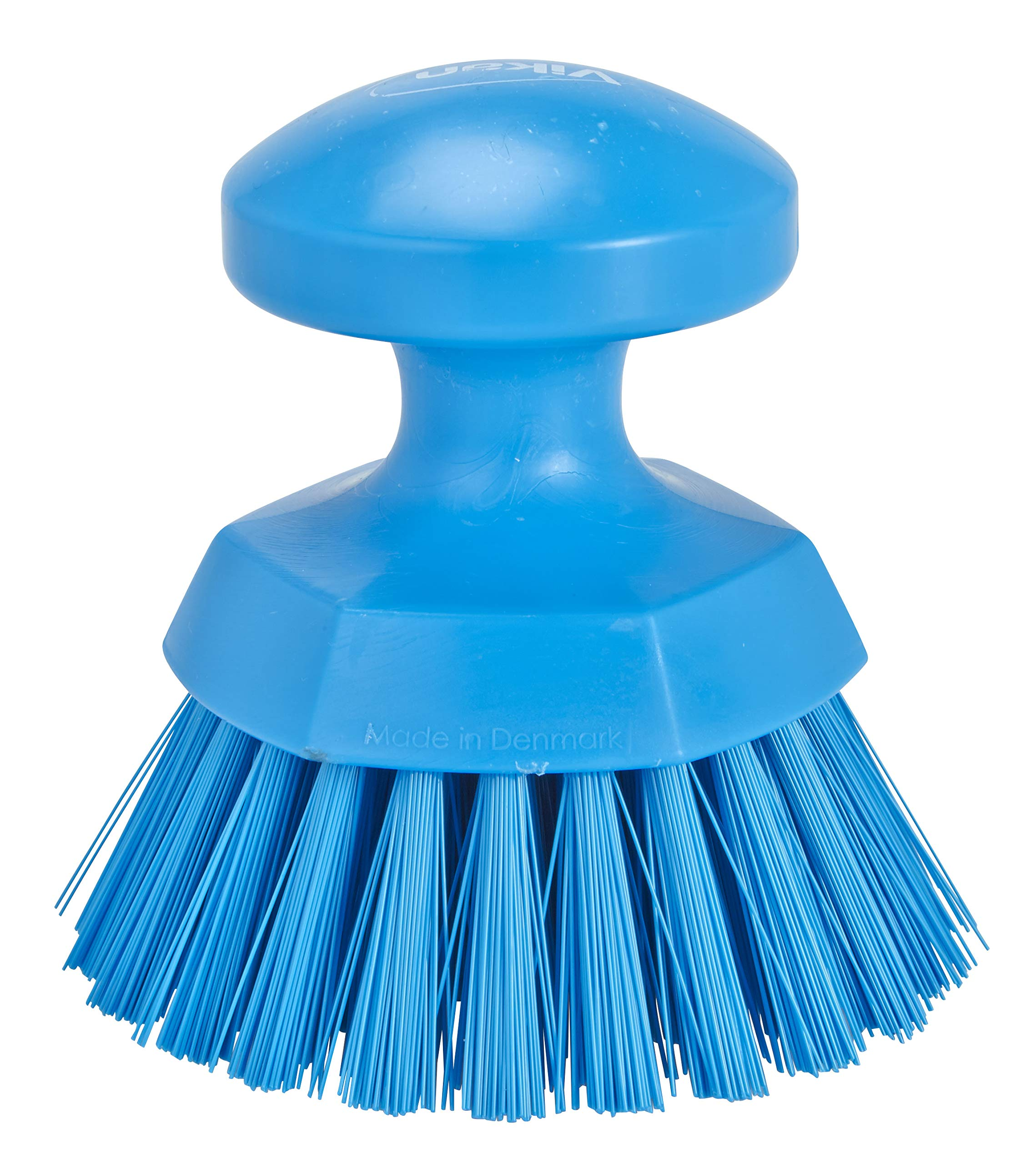Round Scrub Brush, 5''L, Stiff by Vikan
