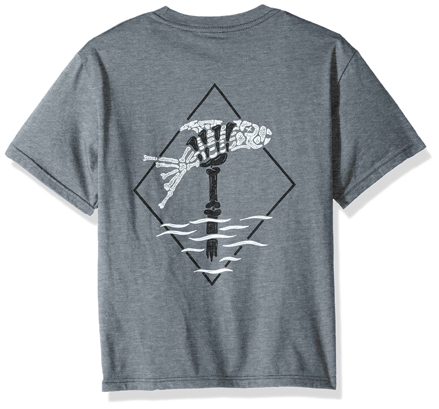 ONEILL Big Boys Modern Fit Logo Graphic Tee