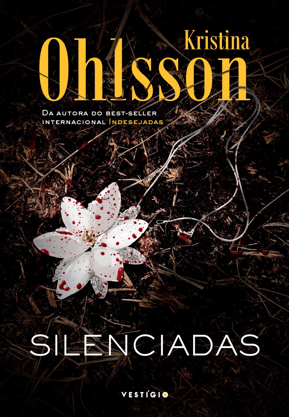 libro silenciadas kristina ohlsson
