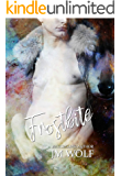 Frostbite (The Gifted Ones Book 1)