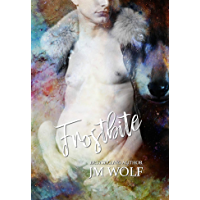 Frostbite (The Gifted Ones Book 1) (English Edition)