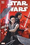 Star Wars: The Last Jedi Adaptation (Star Wars: The Last Jedi Adaptation (2018) (1))