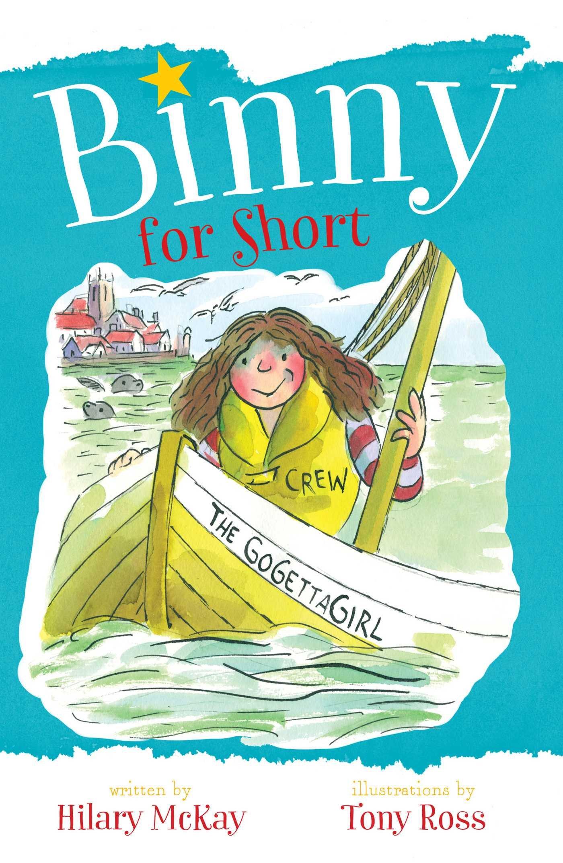 Binny for Short ebook