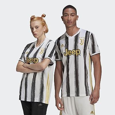 Buy adidas Men's Soccer Juventus 20/21 Home Jersey Online in ...