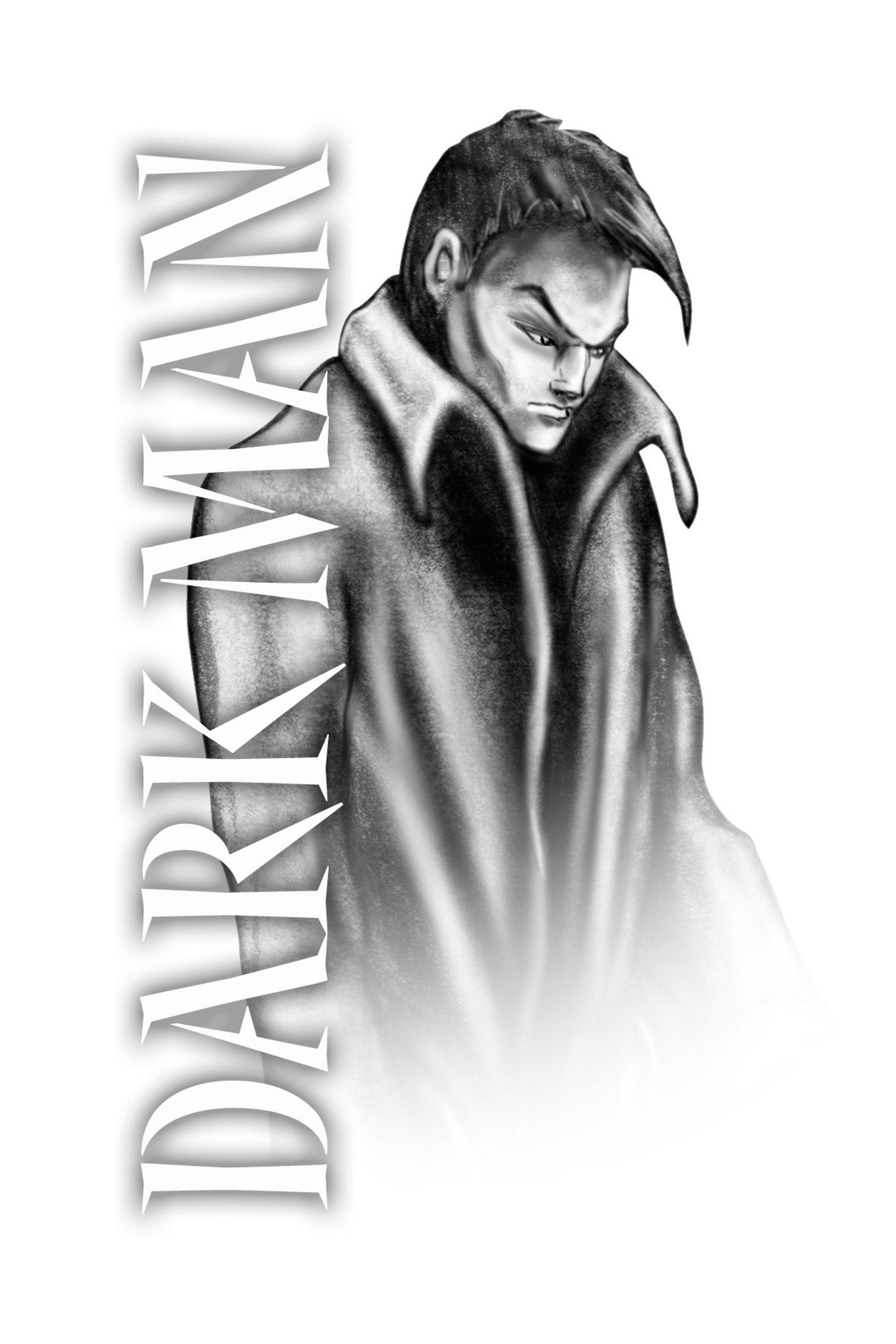 Dark Man Class Set pdf epub
