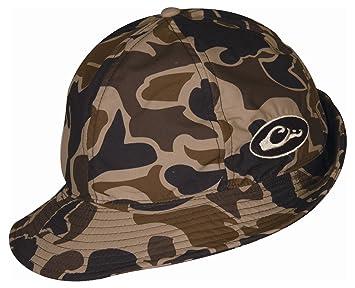 Drake Waterfowl Old School Camouflage Jones Hat - X-Large c886179d006