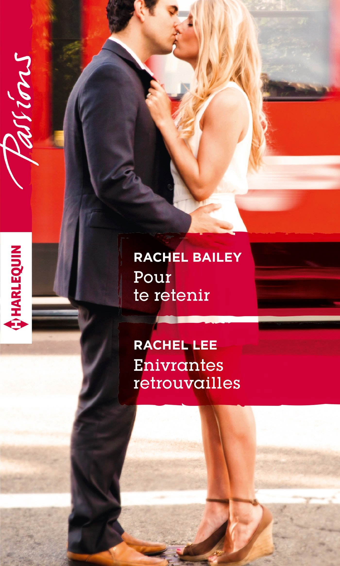 [Complète-rom/passions] Hawke Brothers - Rachel Bailey