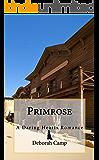 Primrose (The Daring Hearts Series Book 5) (English Edition)