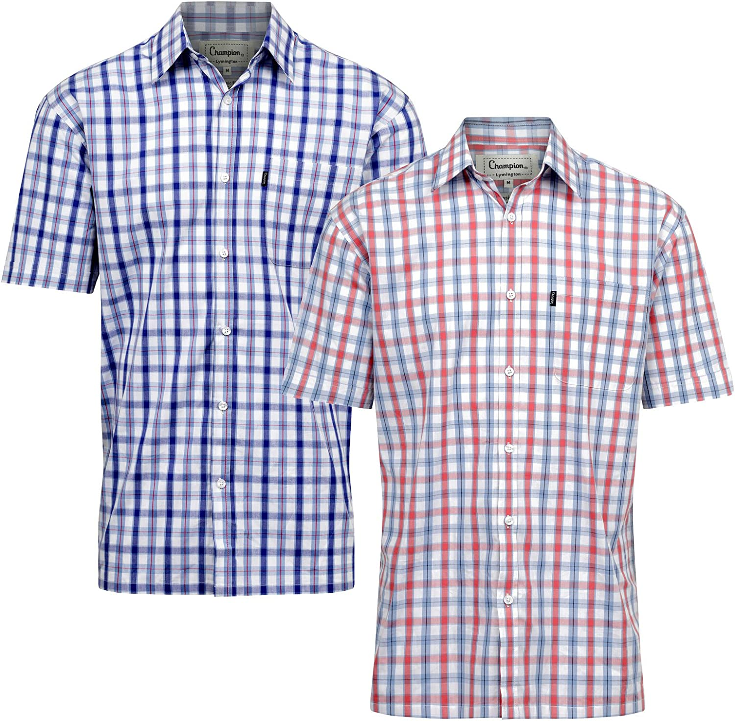 Fenside Country Clothing - Camisa casual - para hombre ...