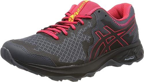 ASICS Gel-Sonoma 4, Zapatillas de Running para Mujer: Amazon.es ...