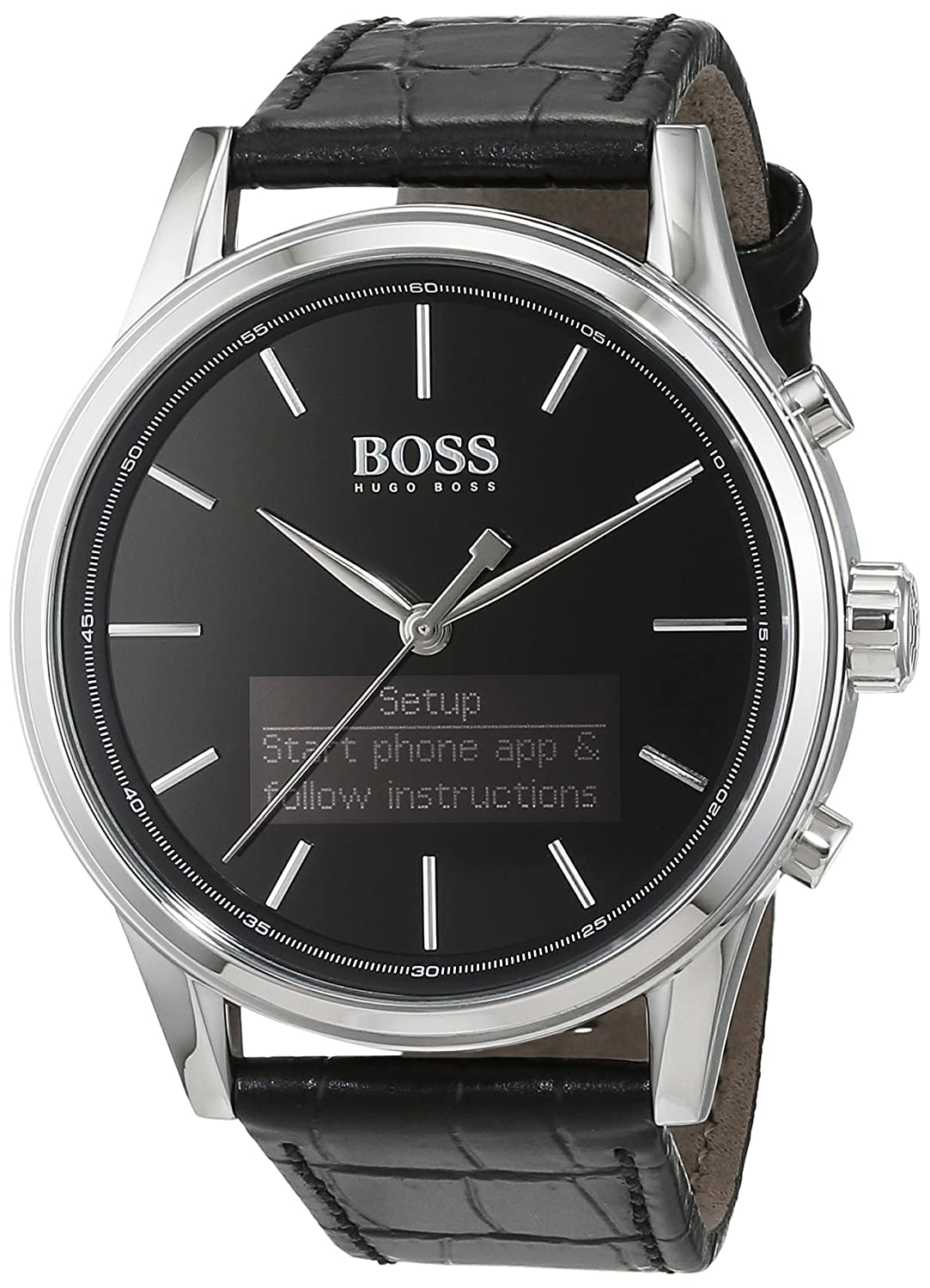 Hugo Boss 1513450 Mens Boss Classic Smartwatch
