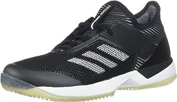 adidas Womens Adizero Ubersonic 3 w Clay Tennis Shoe