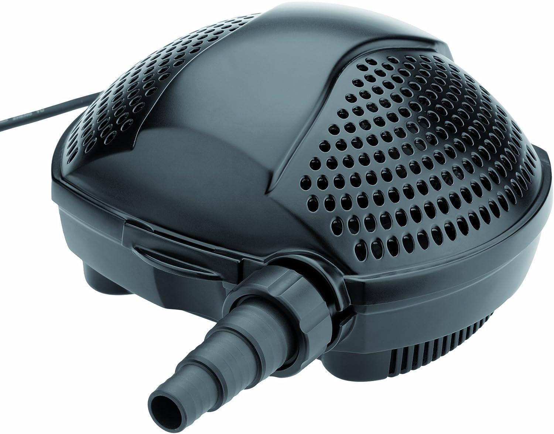 Pontec filter and watercourse pump PondoMax Eco 5000 50855